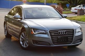 2011 Audi A8 L Burbank, CA