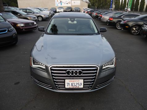 2011 Audi A8 L FULLY LOADED--((**ALL WHEEL DRIVE**))  in Campbell, CA