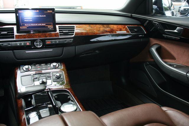 2011 Audi A8 L Houston, Texas 10