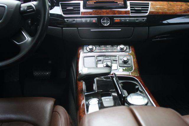2011 Audi A8 L Houston, Texas 11