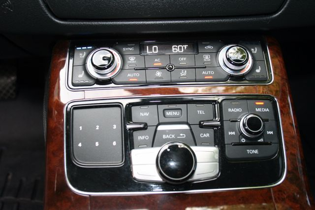 2011 Audi A8 L Houston, Texas 12