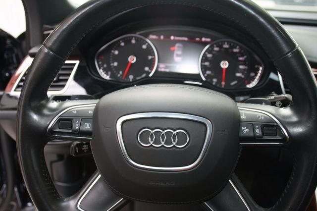 2011 Audi A8 L Houston, Texas 14