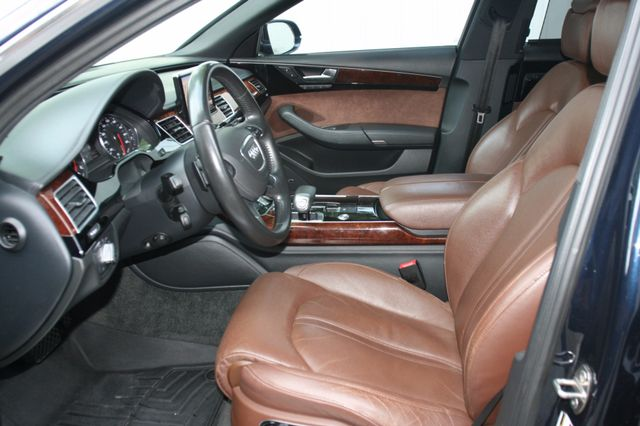 2011 Audi A8 L Houston, Texas 16