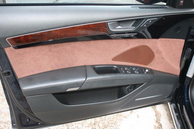 2011 Audi A8 L Houston, Texas 17