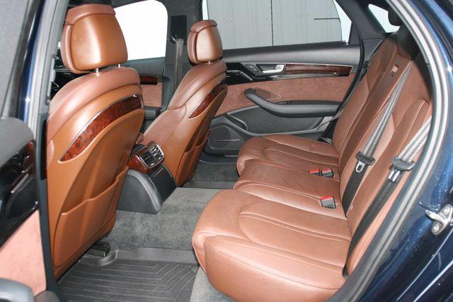2011 Audi A8 L Houston, Texas 18