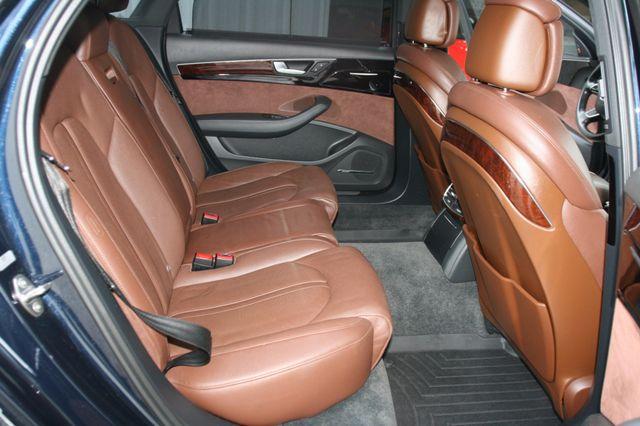 2011 Audi A8 L Houston, Texas 20