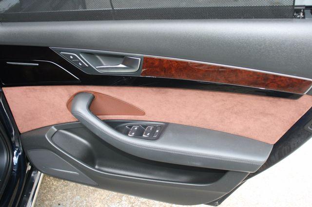 2011 Audi A8 L Houston, Texas 21