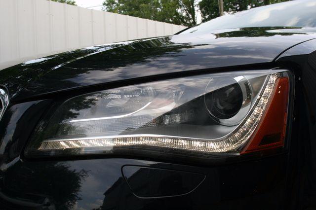 2011 Audi A8 L Houston, Texas 7
