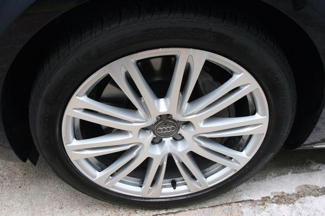 2011 Audi A8 L Houston, Texas 8