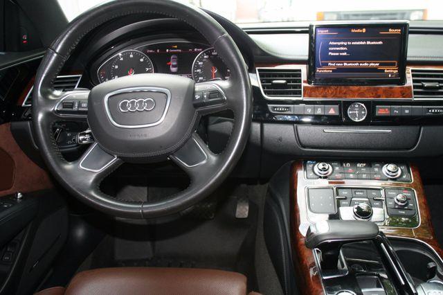 2011 Audi A8 L Houston, Texas 9