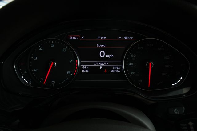 2011 Audi A8 L QUATTRO AWD - DRIVER ASSISTANCE PKG! Mooresville , NC 10