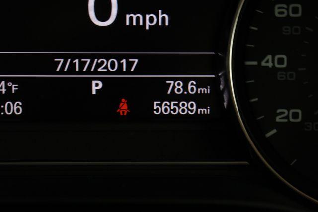2011 Audi A8 L QUATTRO AWD - DRIVER ASSISTANCE PKG! Mooresville , NC 32
