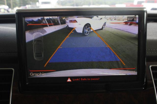2011 Audi A8 L QUATTRO AWD - DRIVER ASSISTANCE PKG! Mooresville , NC 33
