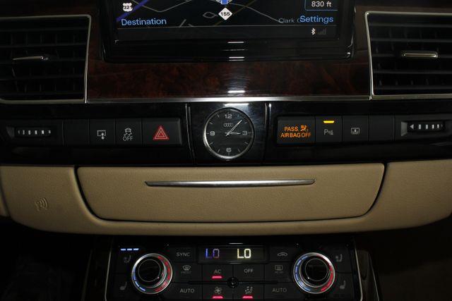 2011 Audi A8 L QUATTRO AWD - DRIVER ASSISTANCE PKG! Mooresville , NC 35