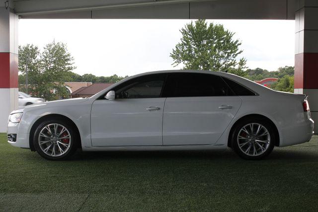 2011 Audi A8 L QUATTRO AWD - DRIVER ASSISTANCE PKG! Mooresville , NC 17