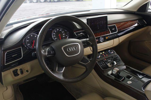 2011 Audi A8 L QUATTRO AWD - DRIVER ASSISTANCE PKG! Mooresville , NC 31