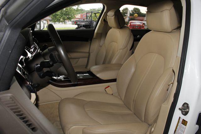 2011 Audi A8 L QUATTRO AWD - DRIVER ASSISTANCE PKG! Mooresville , NC 9