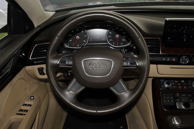 2011 Audi A8 L QUATTRO AWD - DRIVER ASSISTANCE PKG! Mooresville , NC 7
