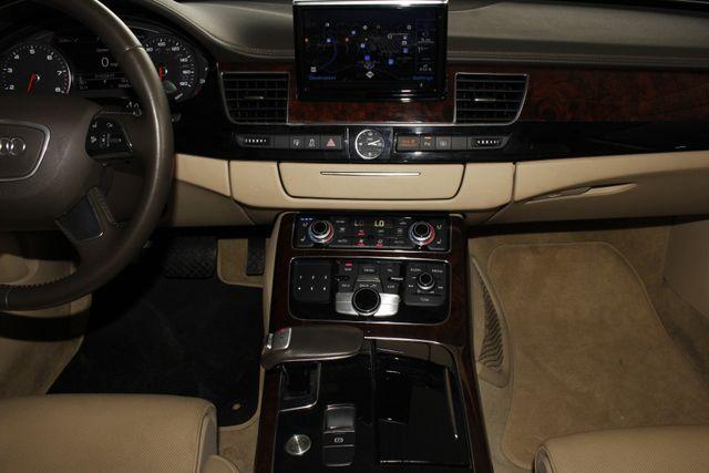 2011 Audi A8 L QUATTRO AWD - DRIVER ASSISTANCE PKG! Mooresville , NC 11