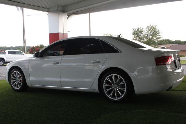 2011 Audi A8 L QUATTRO AWD - DRIVER ASSISTANCE PKG! Mooresville , NC 26