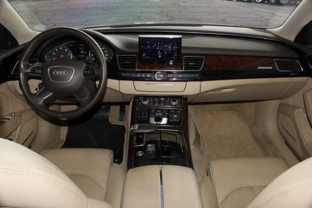 2011 Audi A8 L QUATTRO AWD - DRIVER ASSISTANCE PKG! Mooresville , NC 30