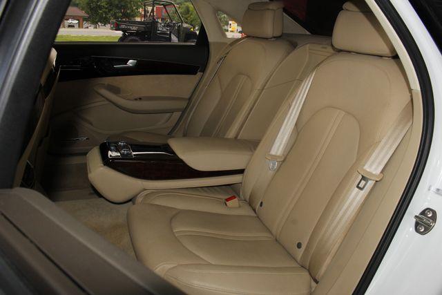 2011 Audi A8 L QUATTRO AWD - DRIVER ASSISTANCE PKG! Mooresville , NC 12