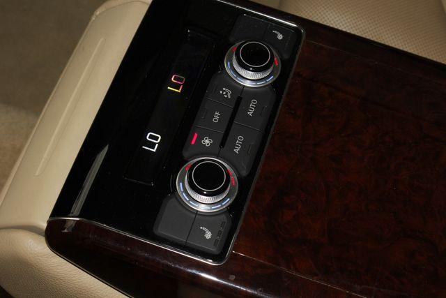 2011 Audi A8 L QUATTRO AWD - DRIVER ASSISTANCE PKG! Mooresville , NC 39