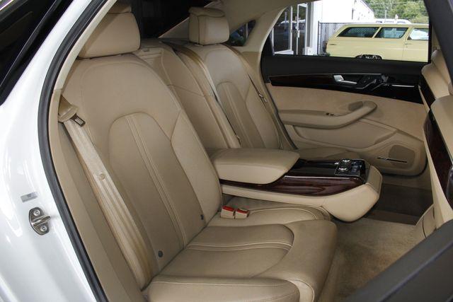 2011 Audi A8 L QUATTRO AWD - DRIVER ASSISTANCE PKG! Mooresville , NC 14