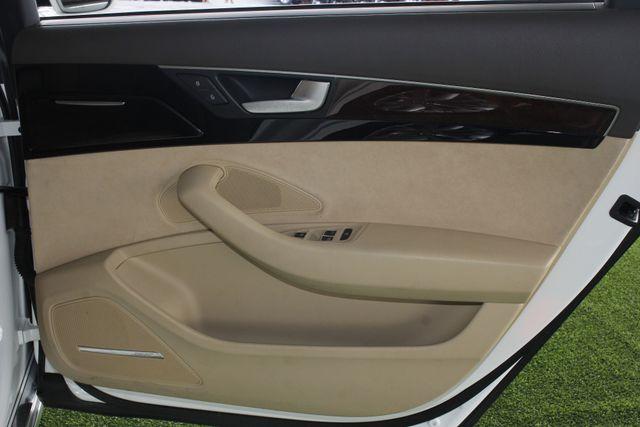 2011 Audi A8 L QUATTRO AWD - DRIVER ASSISTANCE PKG! Mooresville , NC 46