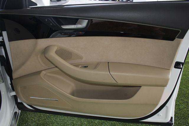 2011 Audi A8 L QUATTRO AWD - DRIVER ASSISTANCE PKG! Mooresville , NC 43