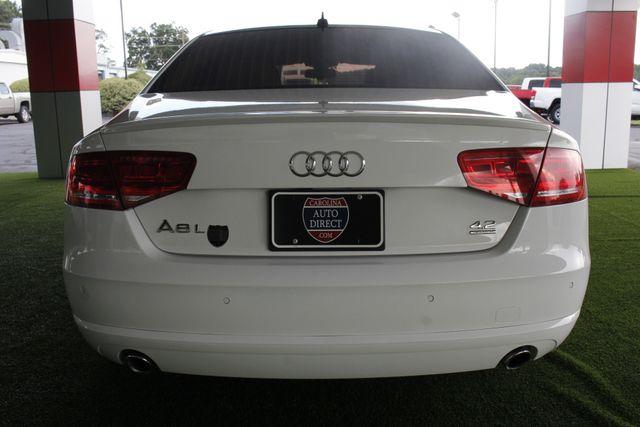2011 Audi A8 L QUATTRO AWD - DRIVER ASSISTANCE PKG! Mooresville , NC 19