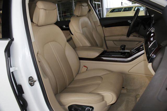 2011 Audi A8 L QUATTRO AWD - DRIVER ASSISTANCE PKG! Mooresville , NC 15