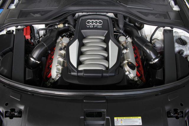 2011 Audi A8 L QUATTRO AWD - DRIVER ASSISTANCE PKG! Mooresville , NC 47