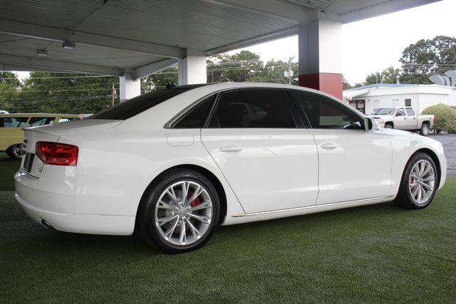2011 Audi A8 L QUATTRO AWD - DRIVER ASSISTANCE PKG! Mooresville , NC 25