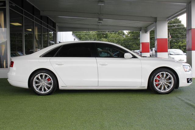 2011 Audi A8 L QUATTRO AWD - DRIVER ASSISTANCE PKG! Mooresville , NC 16