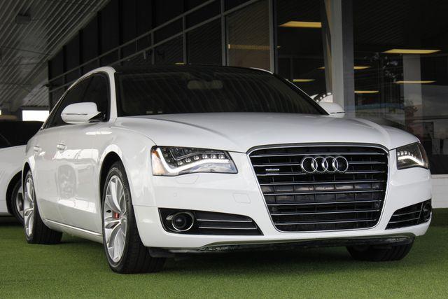 2011 Audi A8 L QUATTRO AWD - DRIVER ASSISTANCE PKG! Mooresville , NC 27