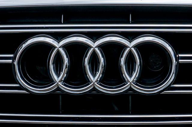 2011 Audi A8 L Reseda, CA 55