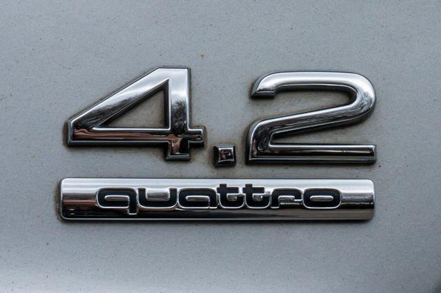 2011 Audi A8 L Reseda, CA 53