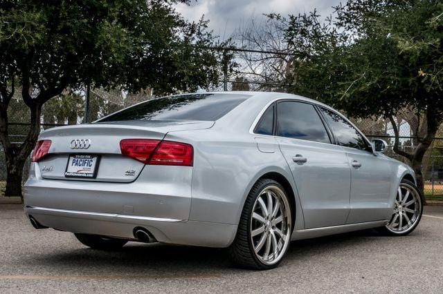 2011 Audi A8 L Reseda, CA 8