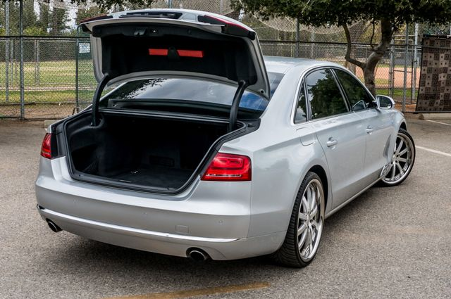 2011 Audi A8 L Reseda, CA 10