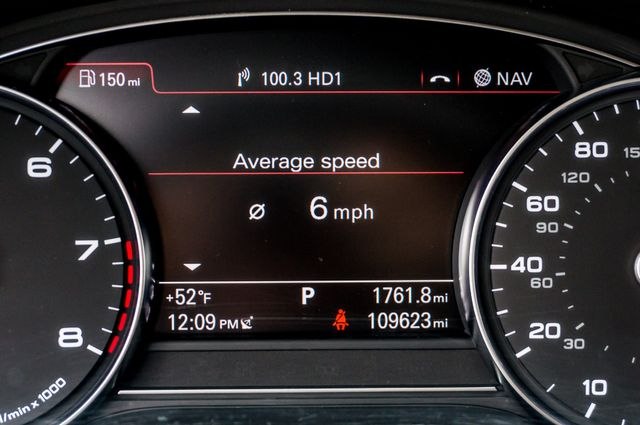 2011 Audi A8 L Reseda, CA 16