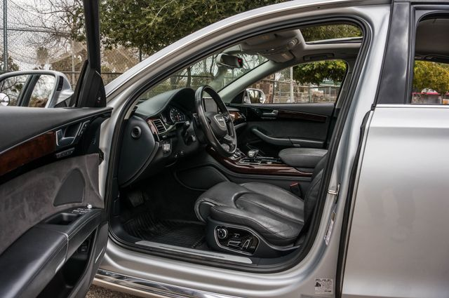 2011 Audi A8 L Reseda, CA 12
