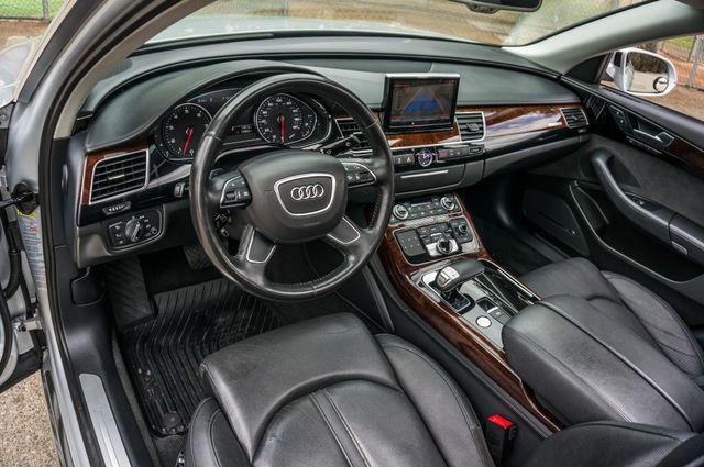 2011 Audi A8 L Reseda, CA 14
