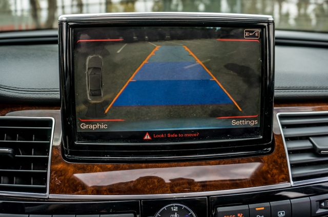 2011 Audi A8 L Reseda, CA 25