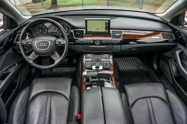 2011 Audi A8 L Reseda, CA 17