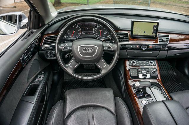 2011 Audi A8 L Reseda, CA 18