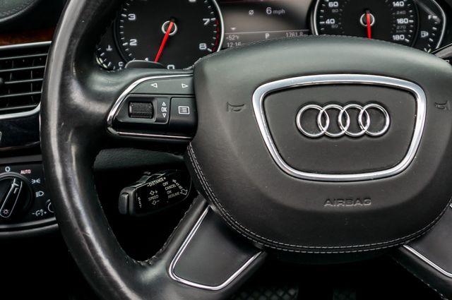 2011 Audi A8 L Reseda, CA 19