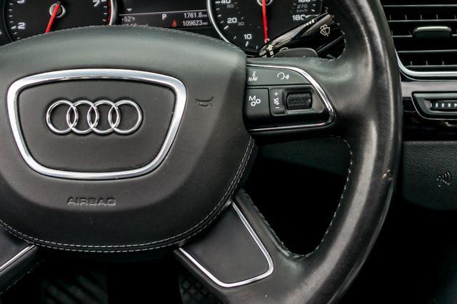 2011 Audi A8 L Reseda, CA 20