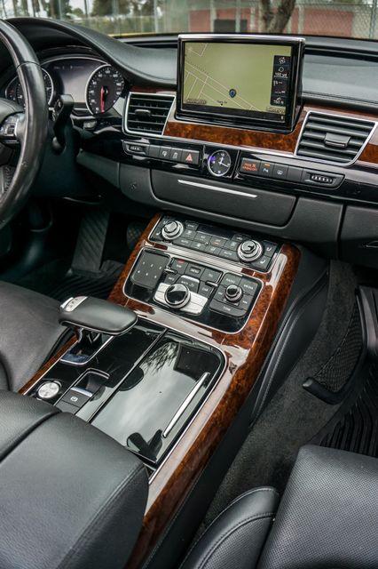 2011 Audi A8 L Reseda, CA 21