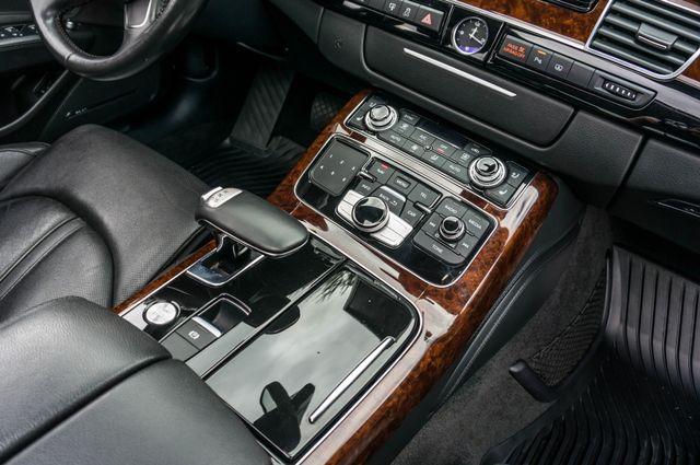 2011 Audi A8 L Reseda, CA 28
